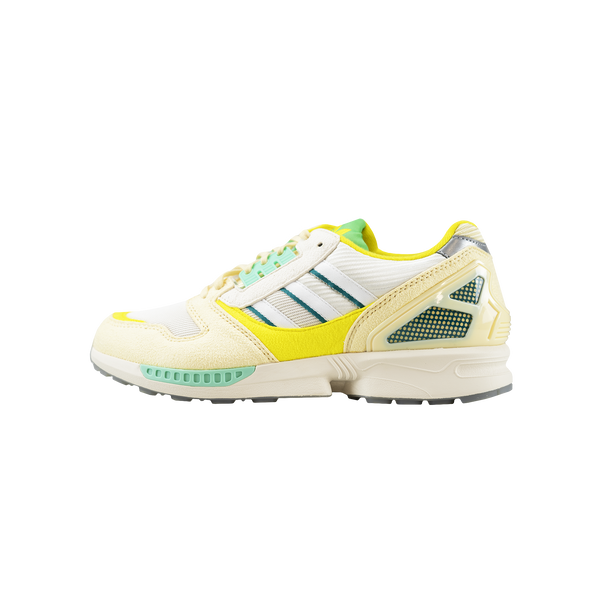Adidas ZX8000 Frozen Lemonade 'Lemon/White/Yellow'