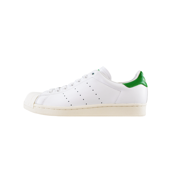 Adidas Superstan 'White/Green' [FW9328]