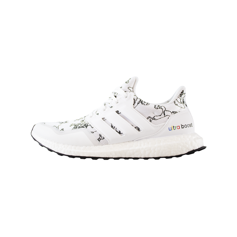Adidas x Disney Ultraboost DNA 'Footwear White/Blue' [FV6049]