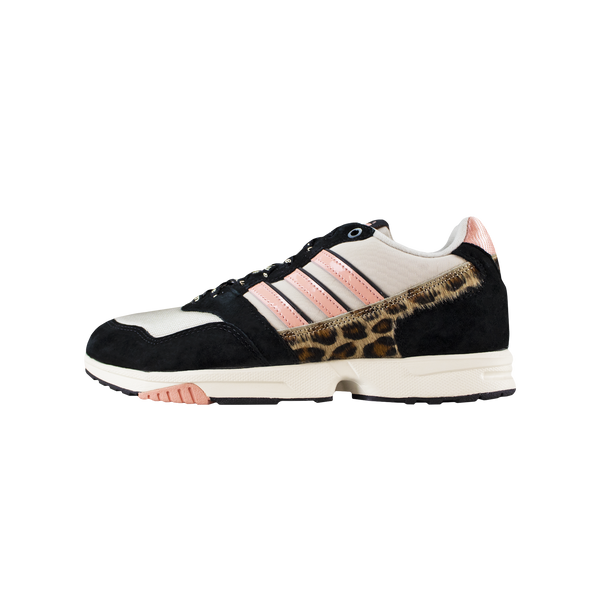 Adidas x Pam Pam ZX 1000 'Core Brown/Pink'