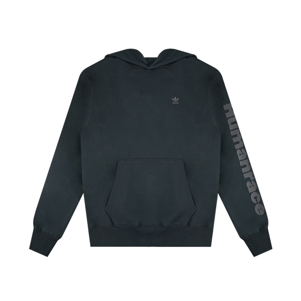 Adidas x Pharrell Williams Basic Hoodie 'Black'