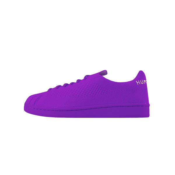 Adidas x Pharrell Williams Superstar PK 'Active Purple'