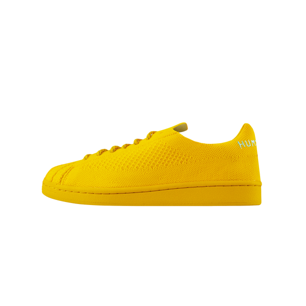 Adidas x Pharrell Williams Superstar PK 'Bold Gold' [S42930]
