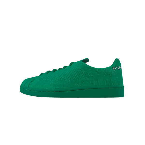 Adidas x Pharrell Williams Superstar PK 'Dark Green'