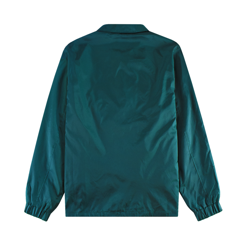 Aime Leon Dore Coaches Jacket [Botanical Green]