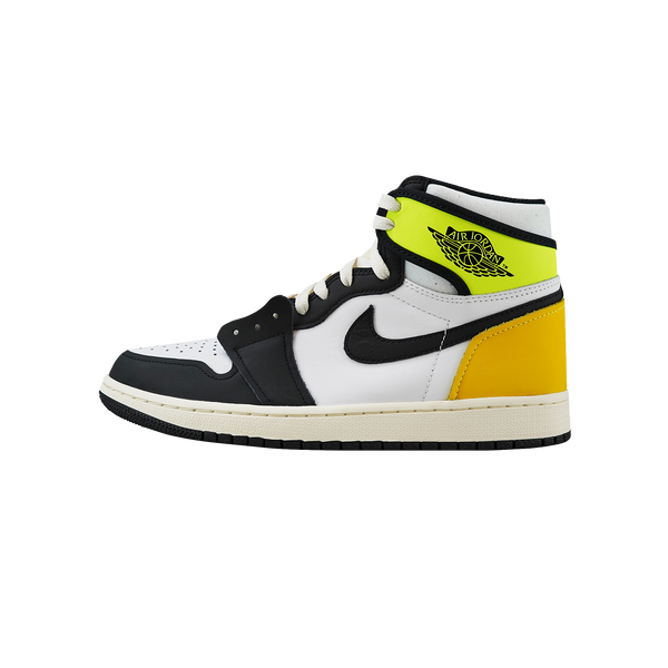 Air Jordan 1 Retro High OG 'Volt Gold' [555088-118]