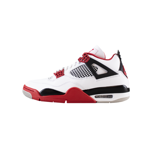 Air Jordan 4 Retro 'Fire Red' [DC7770-160]