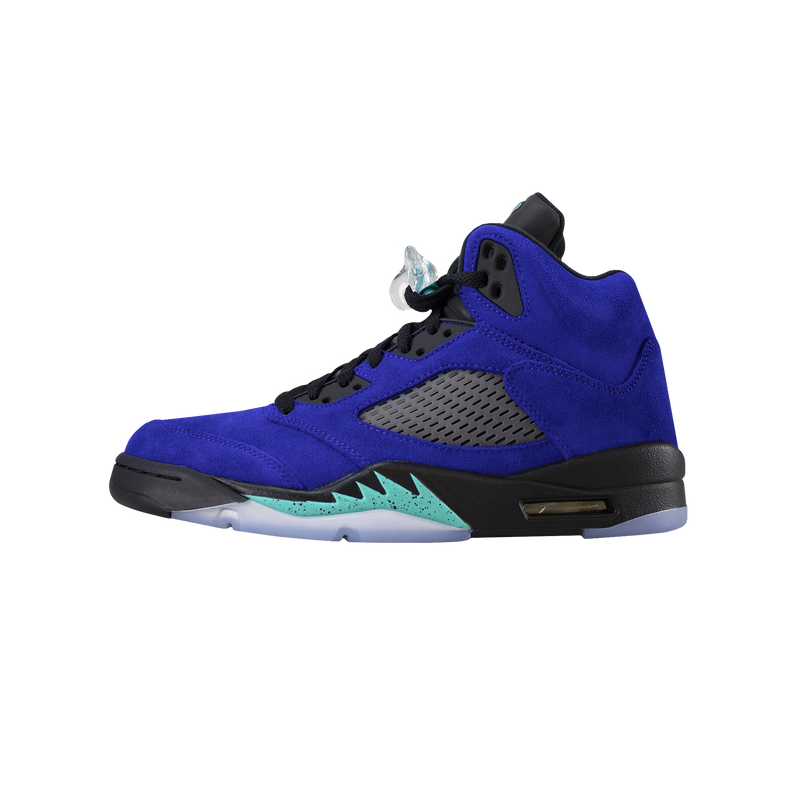 Air Jordan 5 Retro 'Alternate Grape' [136027-500]