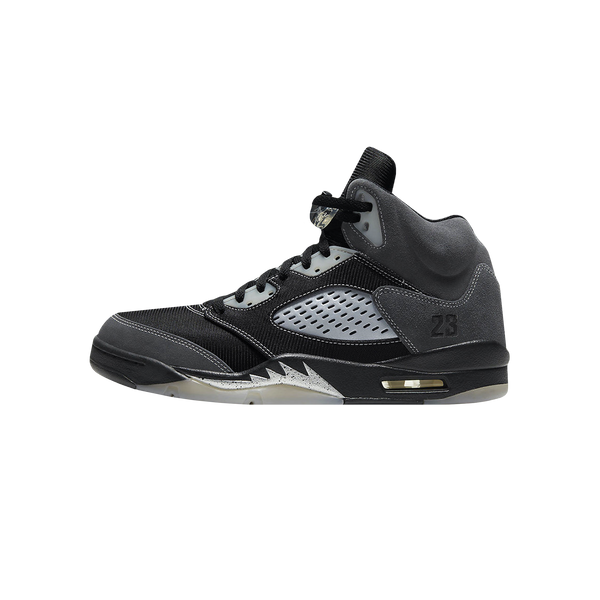Air Jordan 5 Retro 'Anthracite/Black/Wolf Grey'