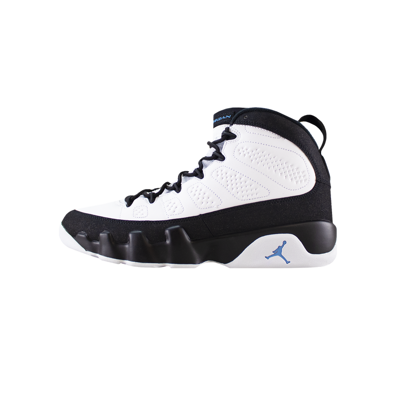 Air Jordan 9 Retro 'University Blue' [CT8019-140]