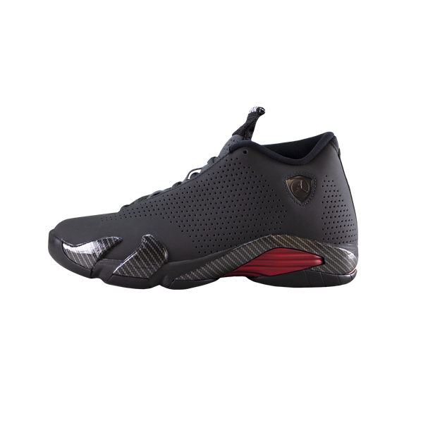 Air Jordan 14 Retro SE 'Black Ferrari' [BQ3685-001]