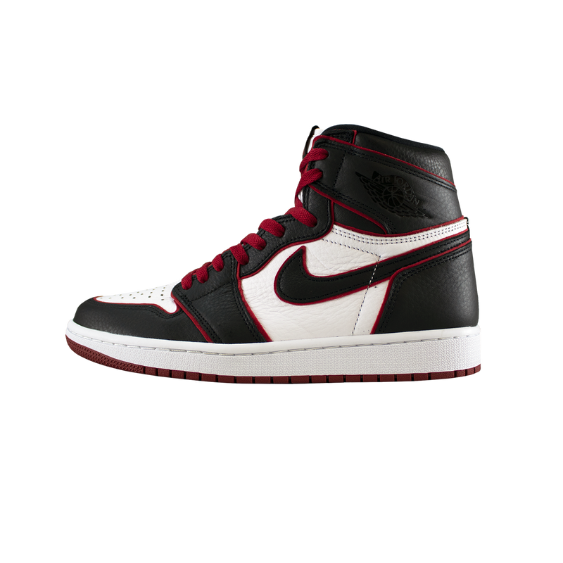 Air Jordan 1 Retro High OG 'Bloodline' [555088-062]