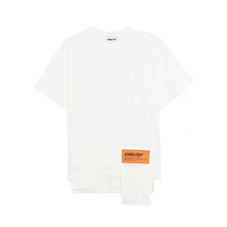 AMBUSH Waist Pocket T-Shirt [White]