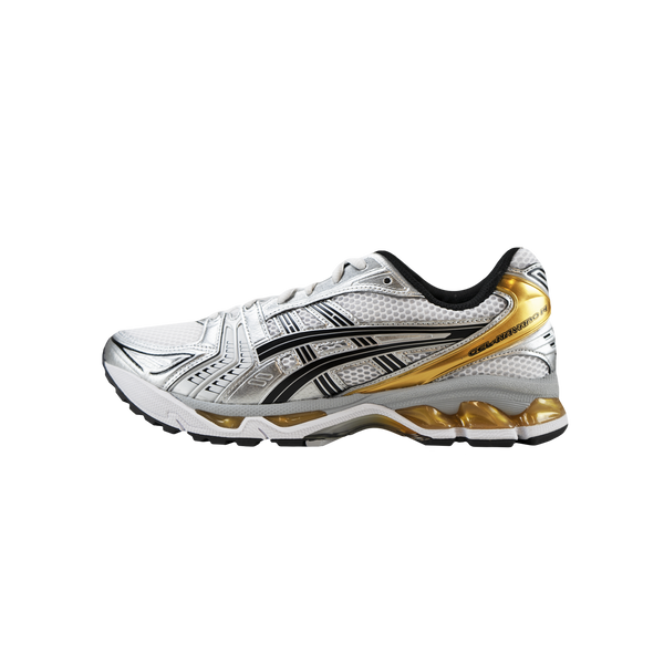 Asics Gel-Kayano 14 'White/Pure Gold'