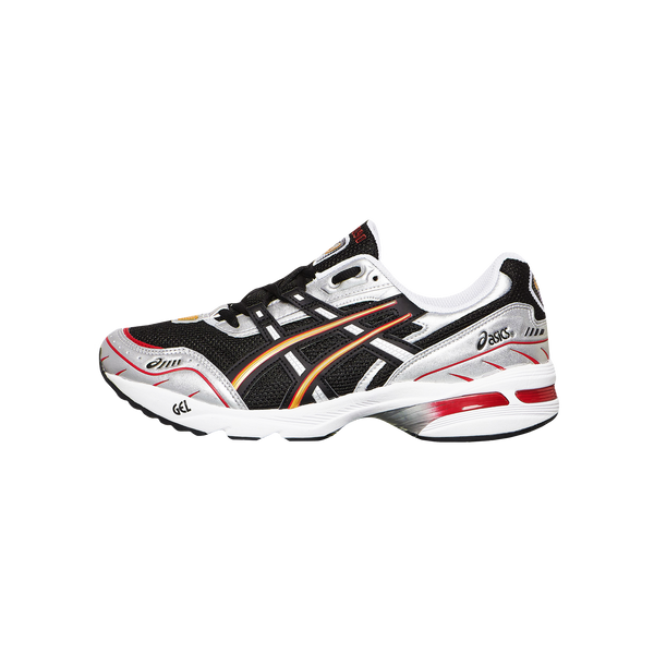 Asics Gel 1090 'Black/Pure Gold' [1021A275-003]