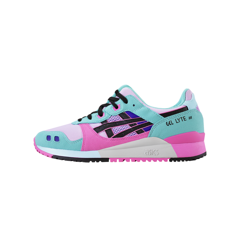 Asics Gel Lyte III OG 'Lilac Tech/Dragon Fruit' [1201A051-500]
