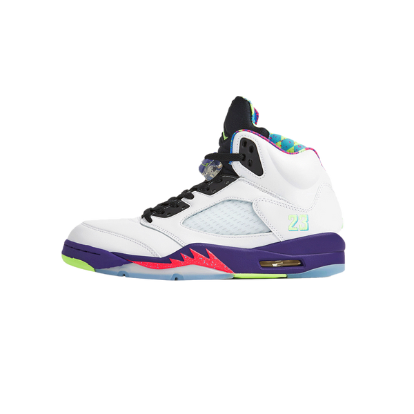 Air Jordan 5 Retro 'Alternate Bel-Air' [DB3335-100]