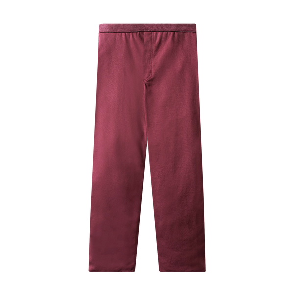 Brain Dead Carpenter Pant 'Plum'
