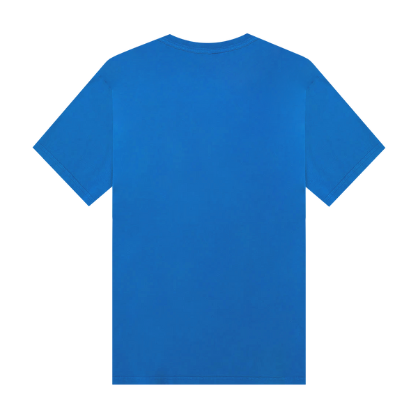 Brain Dead Killswitch SS T-Shirt 'Blue'