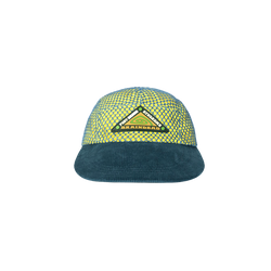 Brain Dead Post Earth Syndrome Fisherman Hat 'Yellow'