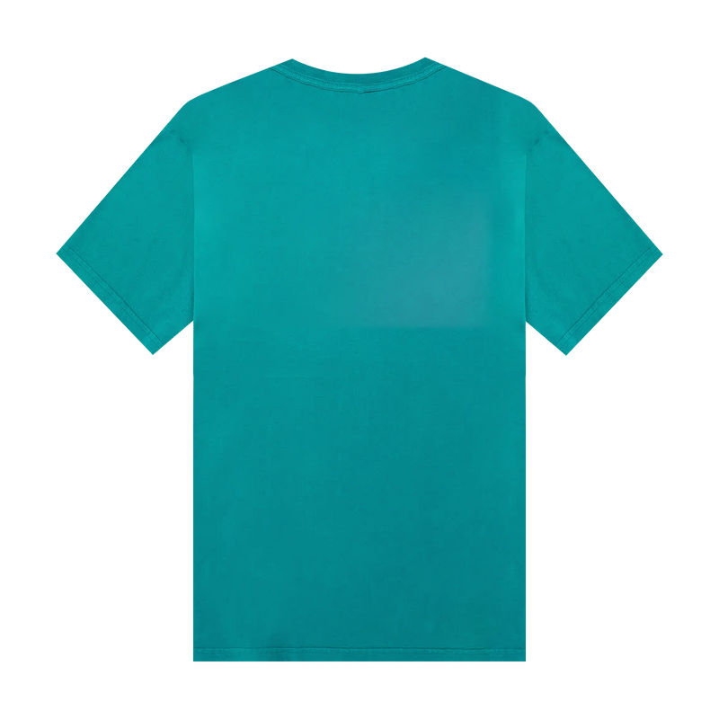 Brain Dead Split Brain SS T-Shirt 'Green'