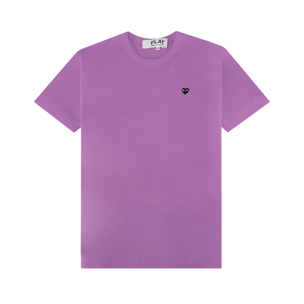Comme des Garcons PLAY T-Shirt [Purple]
