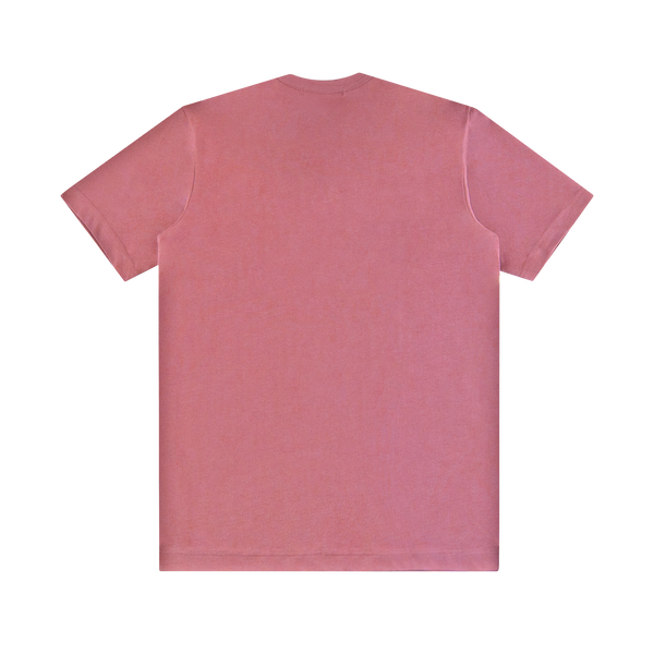 Comme des Garcons SHIRT Logo Tee [Pink]