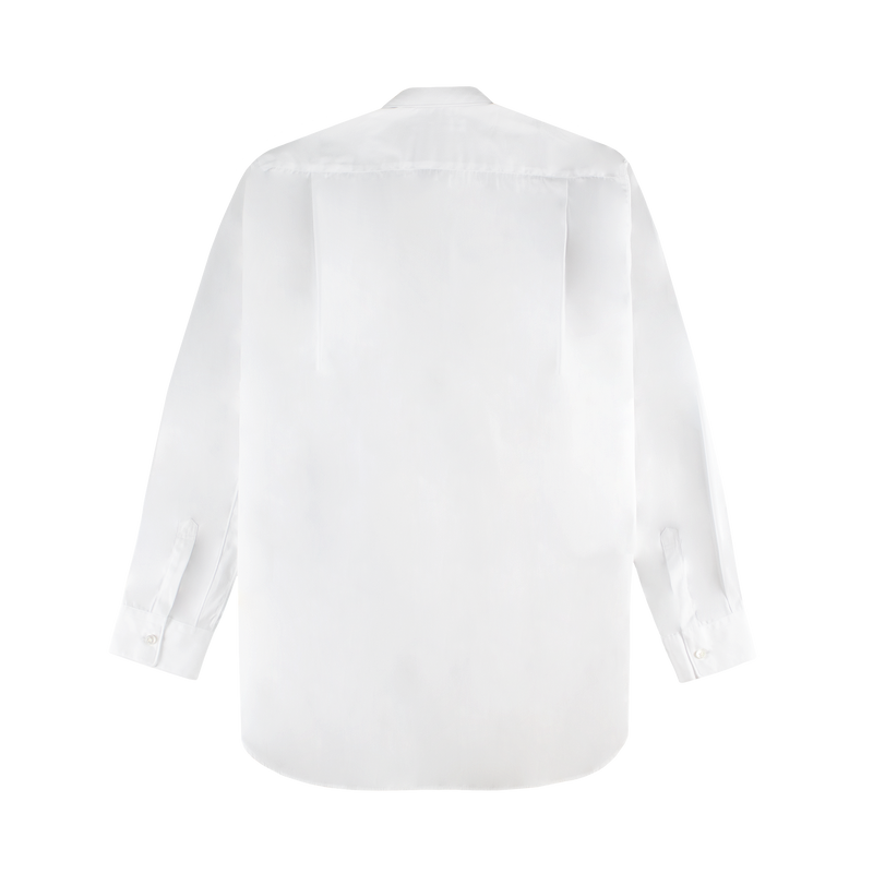Comme Des Garcons SHIRT Padded Shirt [White]