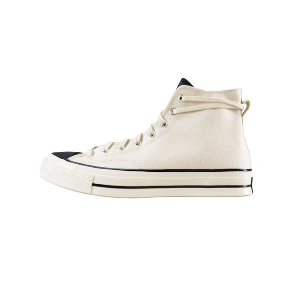Converse x Fear Of God Essentials Chuck 70 Hi 'Natural Ivory' [167955C]