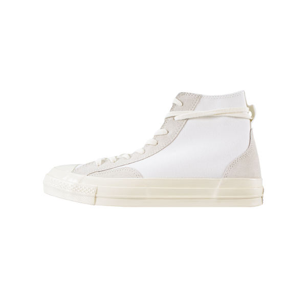 Converse Chuck 70 Hi Final Club 'White' [168605C]