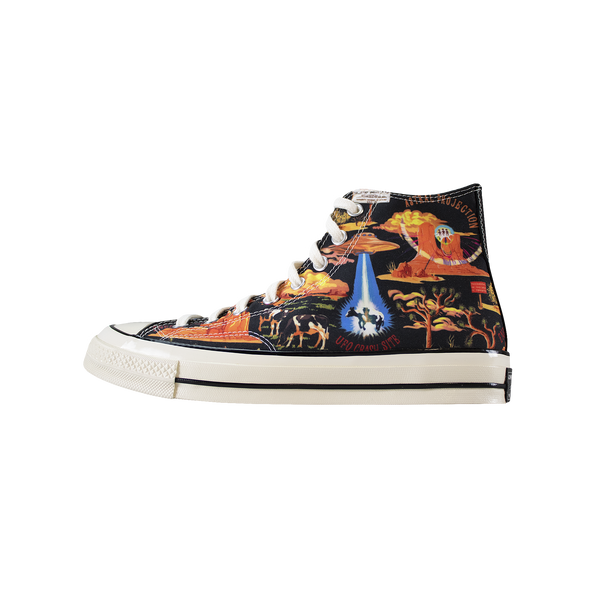 Converse Chuck 70 Hi 'Twisted Resort' [167761C]