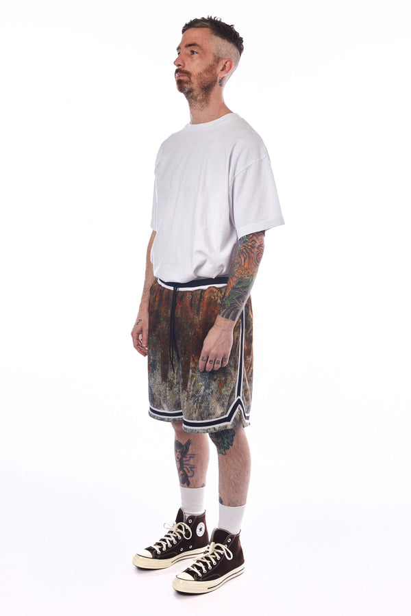 John Elliott Game Shorts 'Crash'