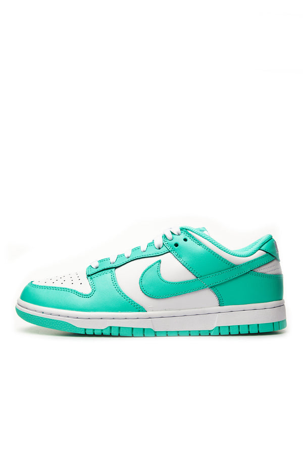 Women's Nike Dunk Low 'Green Glow'