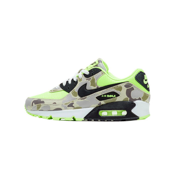 Nike Air Max 90 SP 'Green Duck Camo' [CW4039-300]