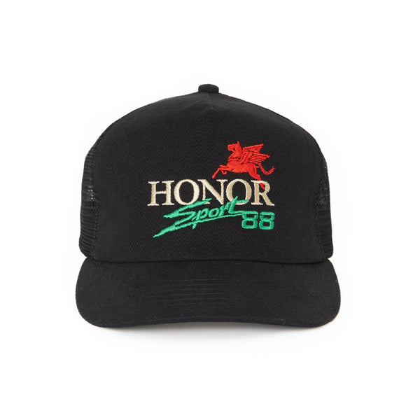 Honor The Gift Sport 88 Hat [Black]