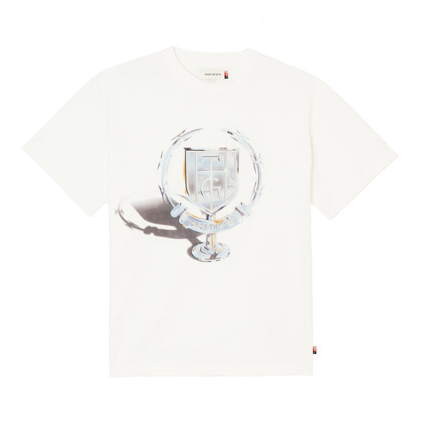 Honor The Gift Cutlass T-Shirt [Off White]