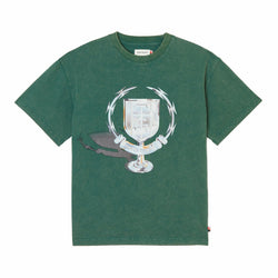 Honor The Gift Cutlass T-Shirt [Evergreen]