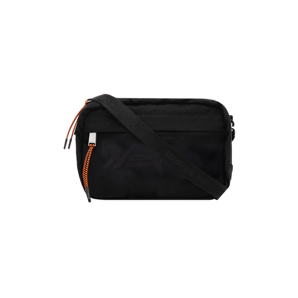 Heron Preston Nylon Techno Camera Bag 'Black'