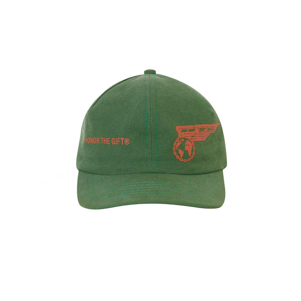 Honor The Gift Airborne Hat 'Army'
