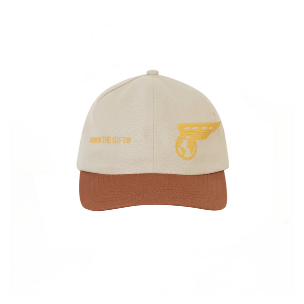Honor The Gift Airborne Hat 'Haze'