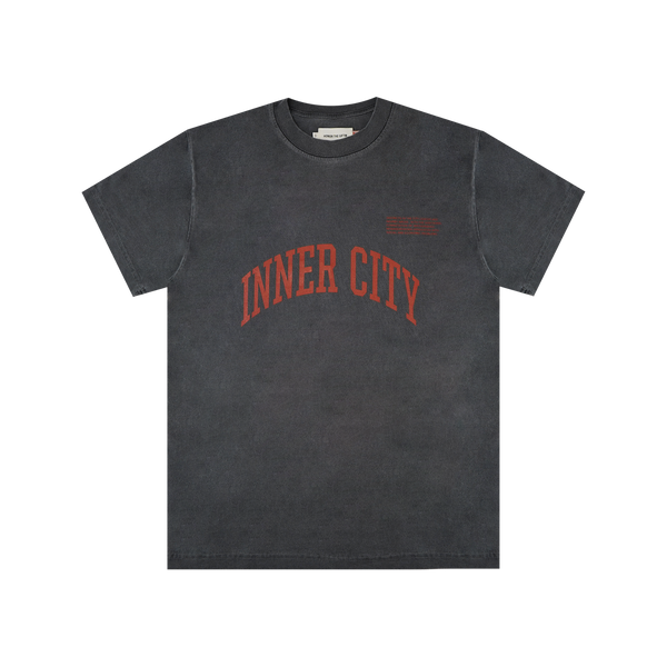 Honor The Gift Inner City T-Shirt 'Vintage Black'