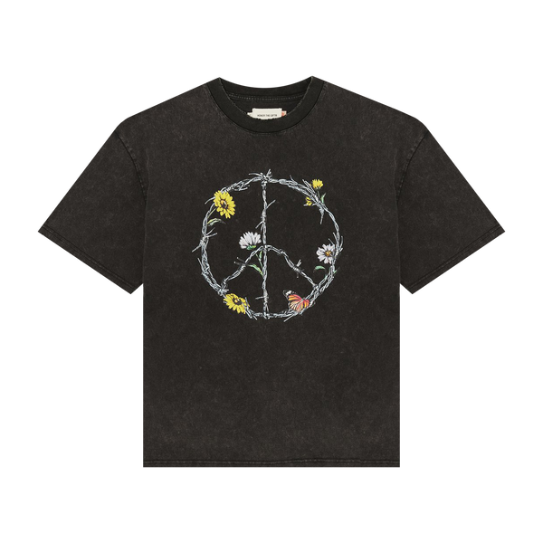 Honor The Gift Iron Peace S/S Tee 'Black'
