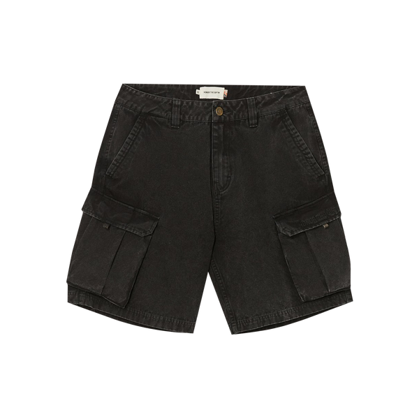 Honor The Gift Operator Cargo Short 'Black'