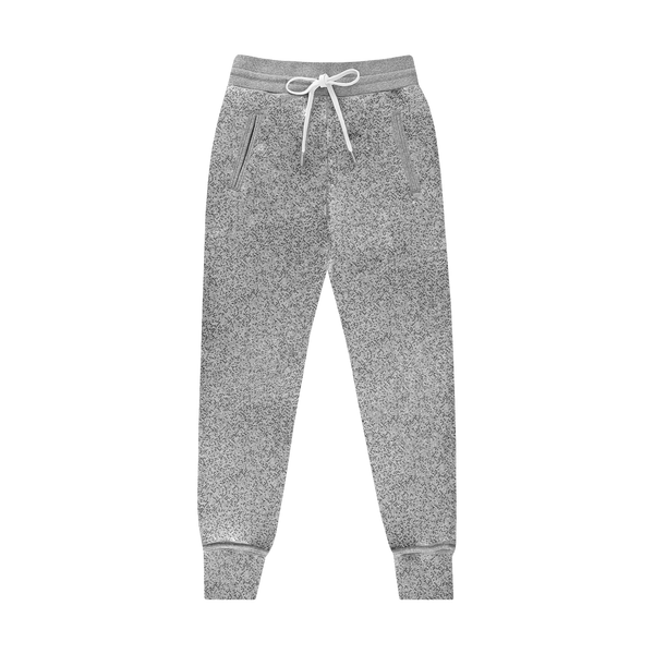 John Elliott Speckled Fleece Rio Sweatpant [Grey]