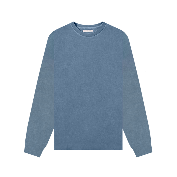 John Elliott L/S University T-Shirt 'Flynt'