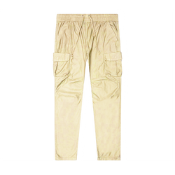 John Elliott Back Sateen Cargo Pant 'Ceramic'