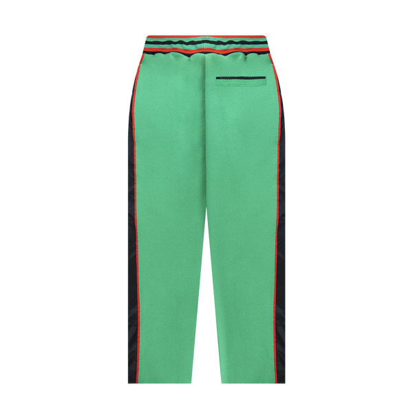 Jordan Facetasm Track Pant 'Stadium Green/Black/Challenge Red'