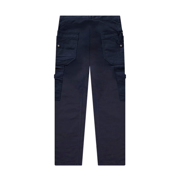 Junya Watanabe Carpenter Pants 'Navy'