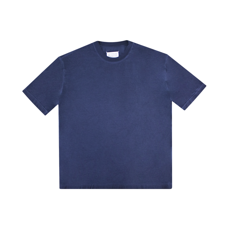 Maison Margiela Dyed T-Shirt [Navy]
