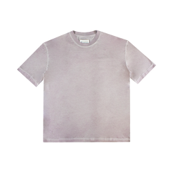Maison Margiela Dyed T-Shirt [Purple]